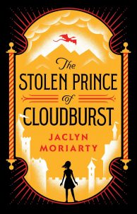 Stolen Prince of Cloudburst