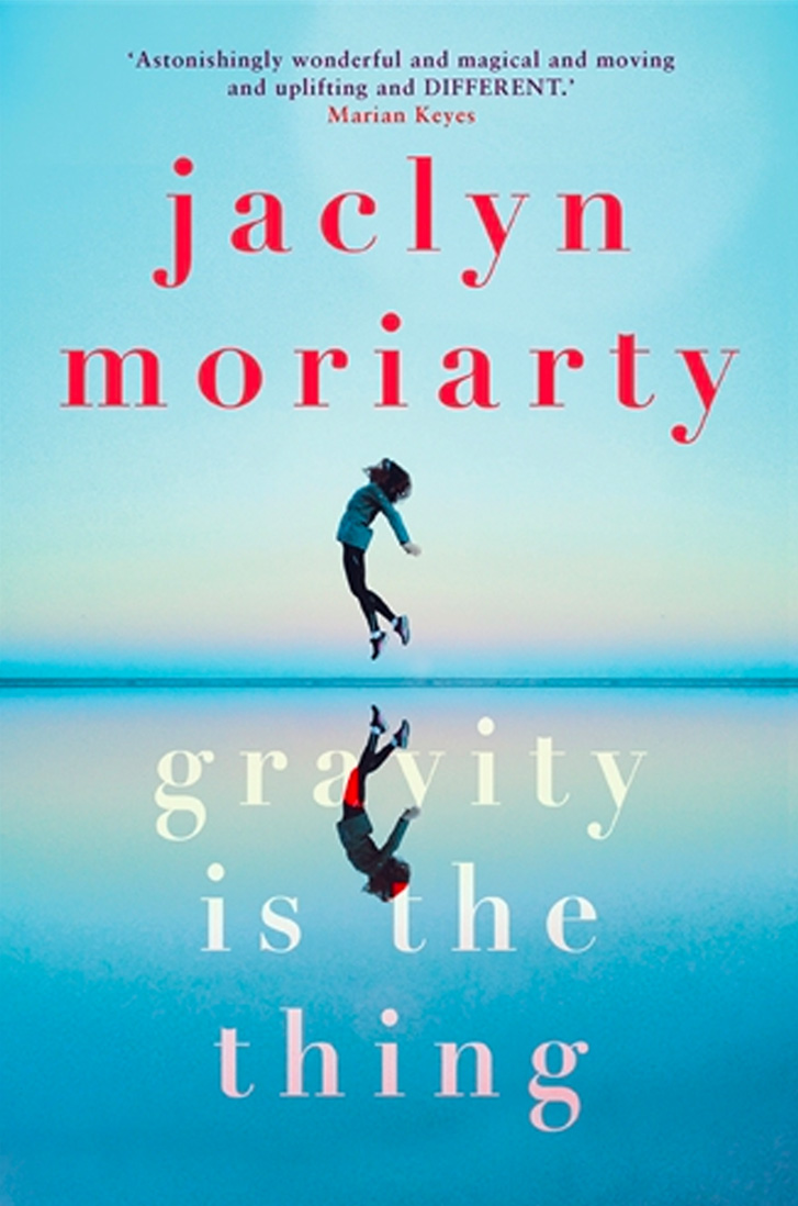 Gravity is the thing Au Cover
